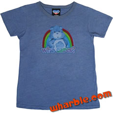 Grumpy Care Bears T-Shirt