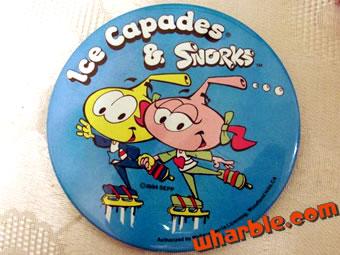 Ice Capades & Snorks