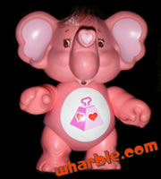 Poseable Lotsa Heart Elephant