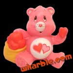 Love-a-Lot Care Bear Figures