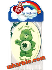 Care Bears Air Freshener