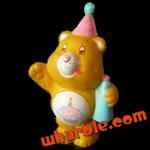 Birthday Care Bear Figures