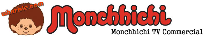 Monchhichi Commercial