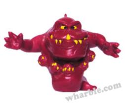 Snork-Eater Monster