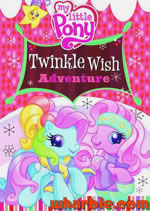 My Little Pony - Twinkle Wish Adventure