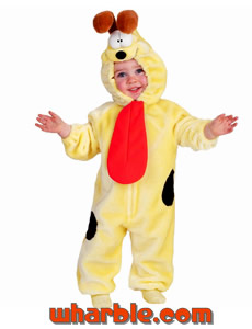 Odie Costume