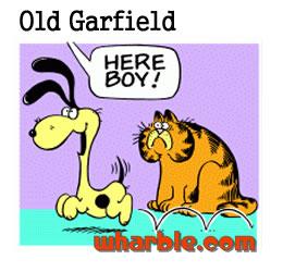 Old Garfield