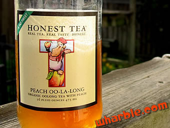 Opus Honest Tea