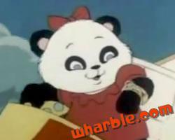 Pammy Panda