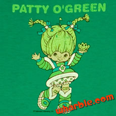 Patty O'Green T-Shirt