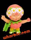Peach Blush Berrykin Critter