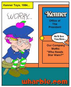 Plum Puddin' outside Kenner