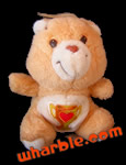 Plush Champ Bear