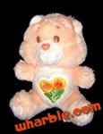 Plush Friend Bear