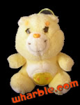Plush Funshine Bear