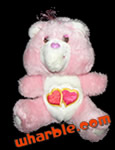 Plush Love-a-lot Bear