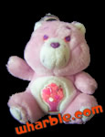 Plush Share Bear