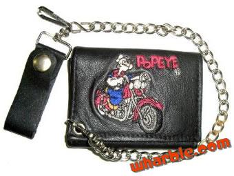 Popeye Wallet