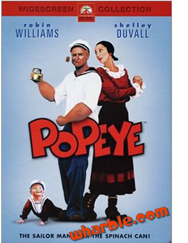 Popeye the Movie