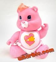 Poseable Baby Hugs Bear