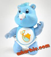 Poseable Baby Tugs Bear