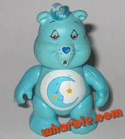 Poseable Bedtime Bear