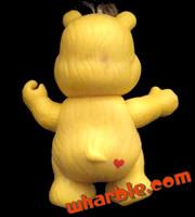 Poseable Care Bear Heart