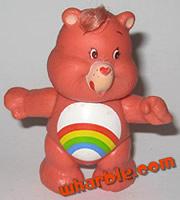 Poseable Cheer Bear