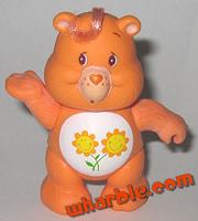 Poseable Friend Bear