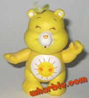 Poseable Funshine Bear
