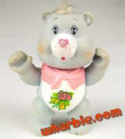 Poseable Grams Bear
