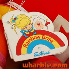 Rainbow Brite By Emotions Tag