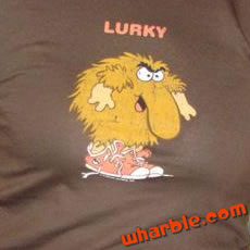 Lurky T-Shirt