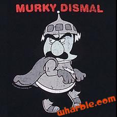 Murky T-Shirt