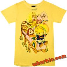 Rainbow Brite Roller Coaster T-Shirt