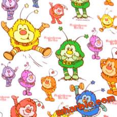 Rainbow Brite Sprites T-Shirt