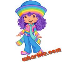 New Rainbow Sherbert