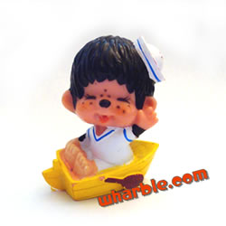 Sailor Monchhichi