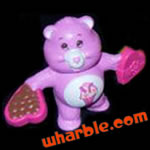 Share Care Bear Figures