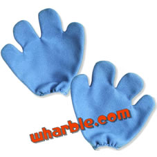 Smurf Costume Accessories