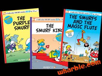 Smurf Stories