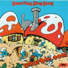 Smurfing Sing Song
