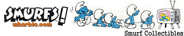 Smurfs Collectibles