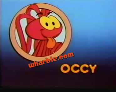 Occy