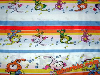 Snorks Bed Sheets