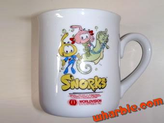 Snorks Cup