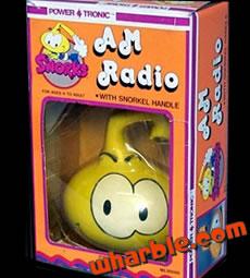 Snorks Radio