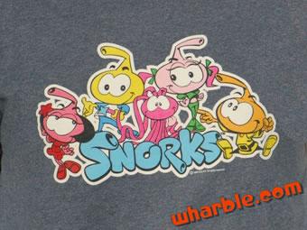 Snorks T-Shirt