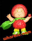 Strawberry Shortcake Berrykin Critter