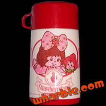 Berrykins Thermos